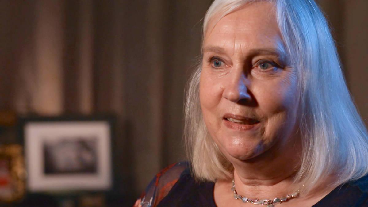 Judith MacKechnie interview