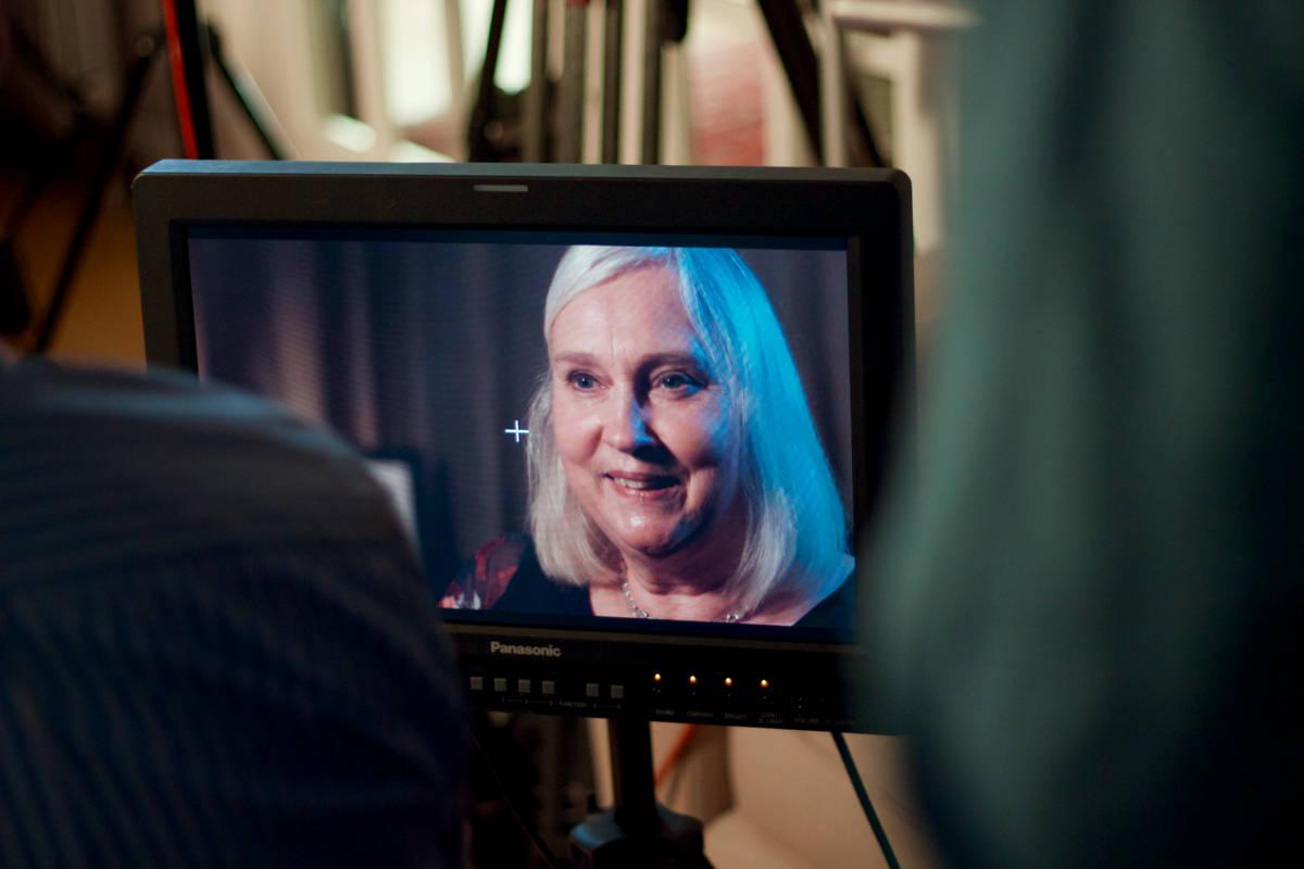 Judith MacKechnie Interview (Ron's sister).