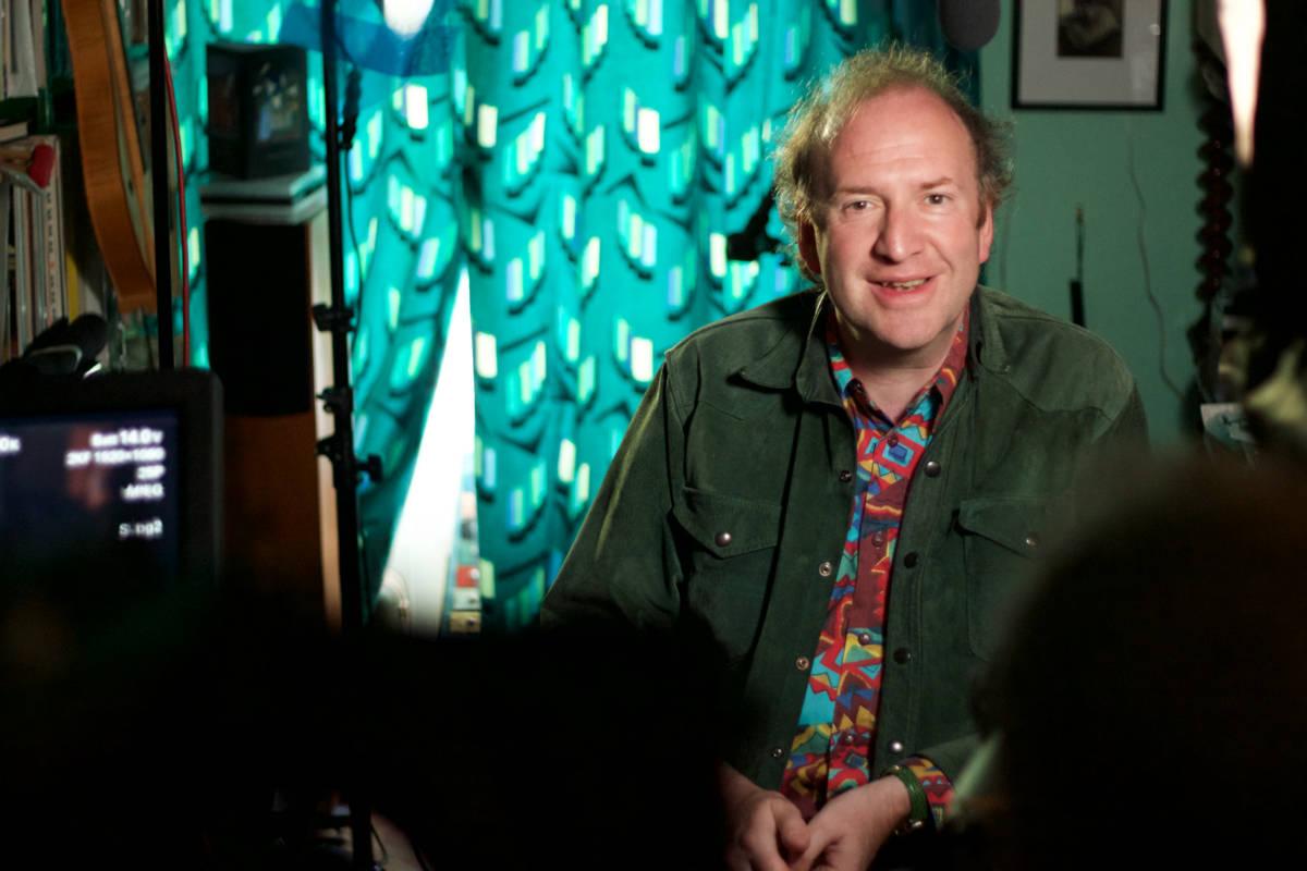 John Cavanagh interview