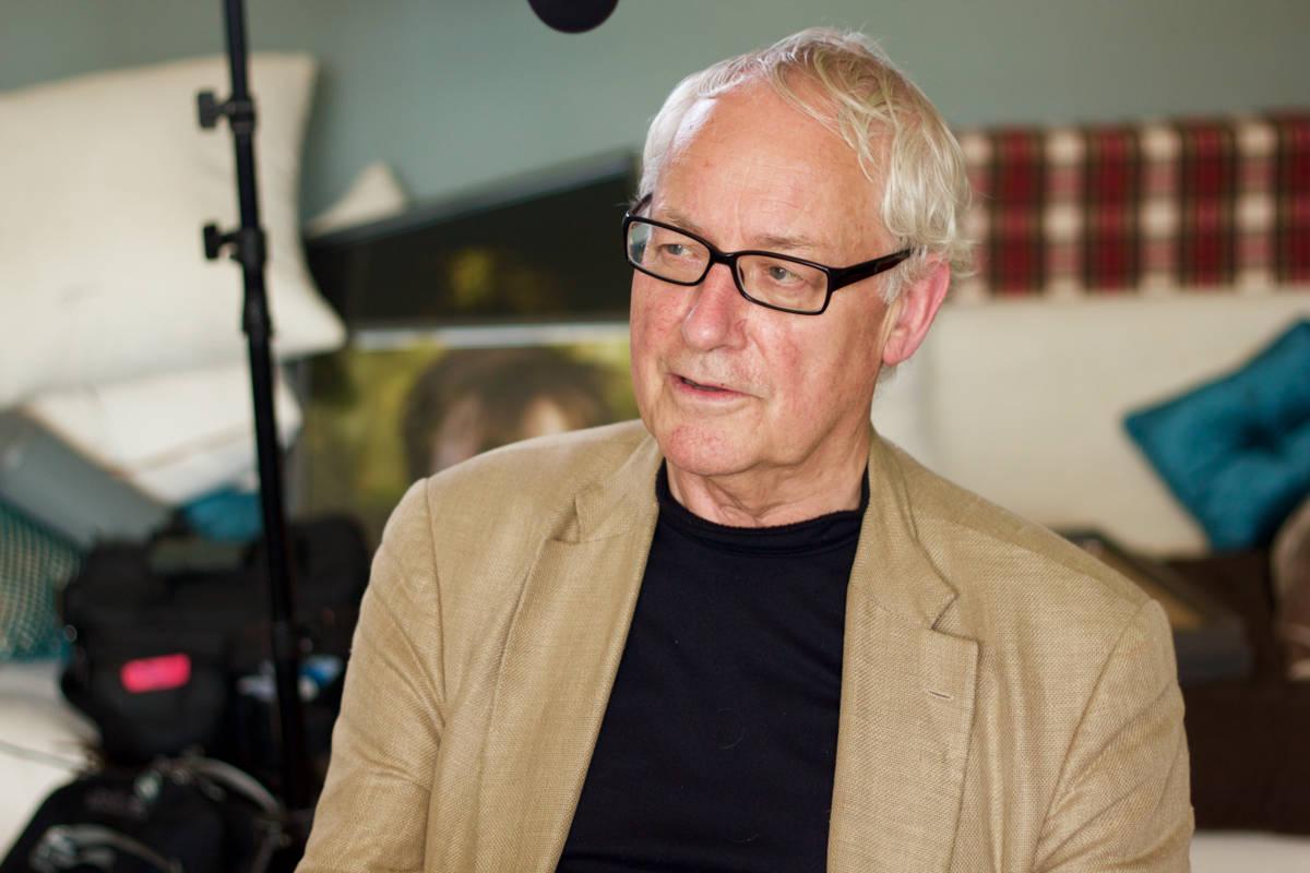 Murray Grigor interview